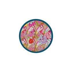 SOTTO BICCHIERE TOKIO SPRING PINK DIAMETRO 9,5 cm