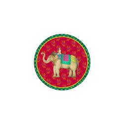 COASTER --ELEPHANT RANY