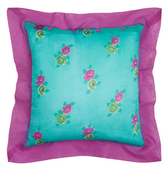 PILLOW COVER 60X60cm CHINA VERONESE