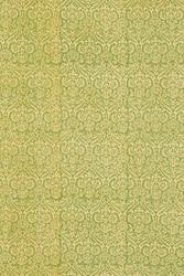 FABRIC--MAHARANI GREEN